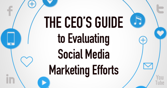 measuring social media marketing - ceos guide